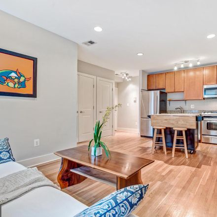 Rent this 1 bed condo on Celsius Building in 2656 15th Street Northwest, Washington