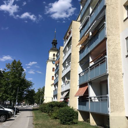 Rent this 3 bed apartment on Amtstraße 8 in 03149 Forst (Lausitz) - Baršć, Germany
