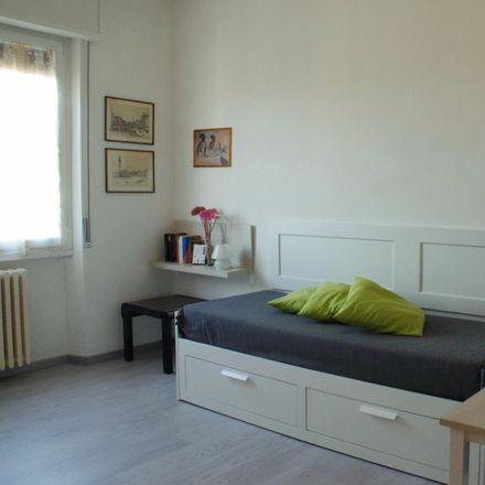 Rent this 1 bed apartment on Via Silvio Pellico in 25, 20099 Sesto San Giovanni Milan