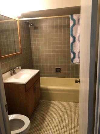 Rent this 1 bed townhouse on Lathrop Avenue in Forest Park, IL 60130
