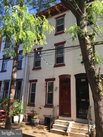 Rent this 4 bed townhouse on 2426 Meredith Street in Philadelphia, PA 19130