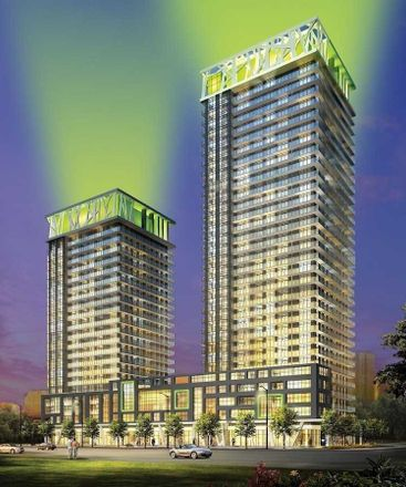 Rent this 0 bed apartment on Mississauga Valley in Mississauga, ON L5B 0G6