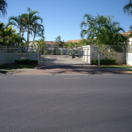 Rent this 2 bed townhouse on 82/125-129 Pappas Way