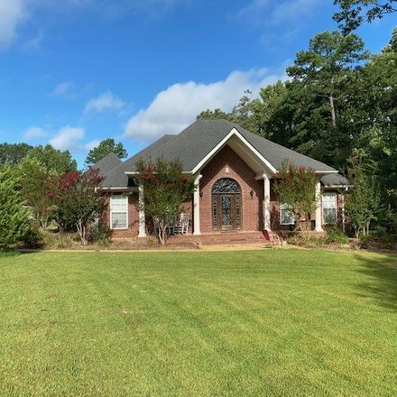 Rent this 4 bed house on 853 N Church St in Florence, MS