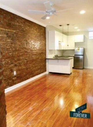 Rent this 3 bed apartment on 534 Bergen Street in New York, NY 11217