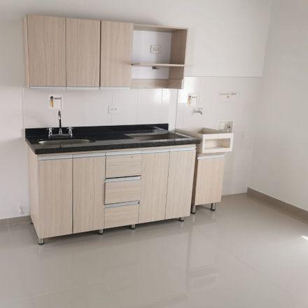 Rent this 1 bed apartment on Circular 3 in Comuna 11 - Laureles-Estadio, 0500 Medellín