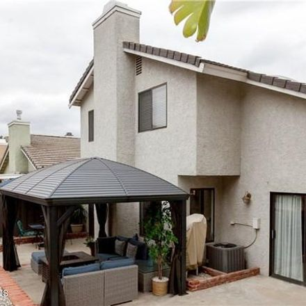 Rent this 3 bed house on 2540 Orangewood Place in Simi Valley, CA 93065
