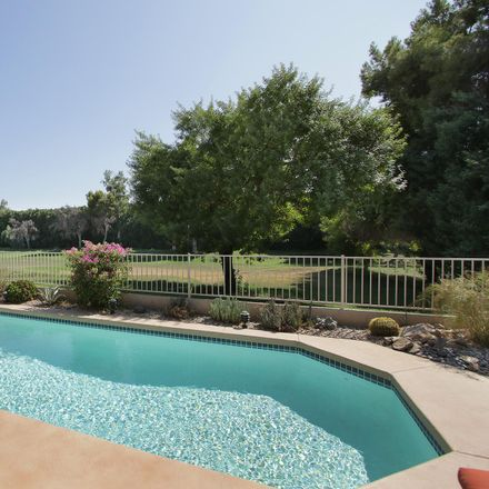 Rent this 3 bed condo on 209 Kavenish Dr in Rancho Mirage, CA