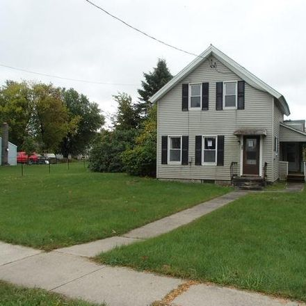 Rent this 3 bed house on 51 Johnstown Street in Gouverneur, NY 13642