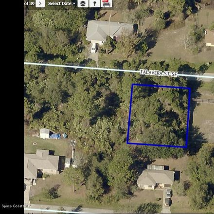 Rent this 0 bed house on Talavera St SE in Palm Bay, FL