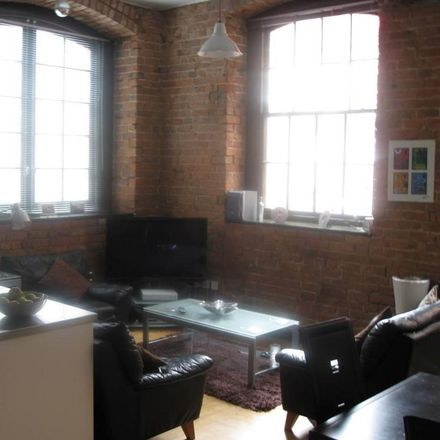 Rent this 2 bed apartment on ChriSalon in 83 Princess Street, Manchester M1 4HH