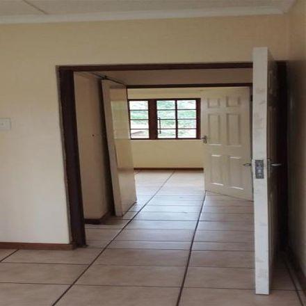 Rent this 2 bed apartment on Prince Edward Street in Msunduzi Ward 32, Pietermaritzburg