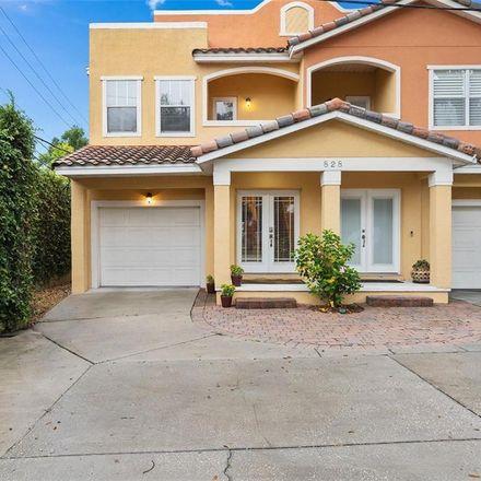 Rent this 3 bed condo on 828 Ellwood Avenue in Orlando, FL 32804