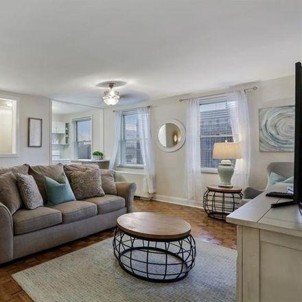 Rent this 1 bed condo on 300 Peachtree Street Northeast in Atlanta, GA 30308