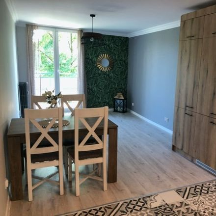 Rent this 3 bed apartment on Polna 72 in 87-100 Toruń, Poland