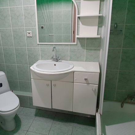 Rent this 1 bed apartment on Doktora Witolda Chodźki in Lublin, Polska