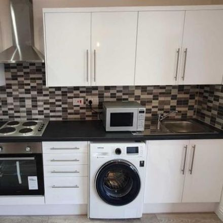 Rent this 1 bed apartment on Pearson Street in Cardiff CF, United Kingdom