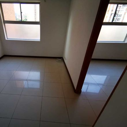Rent this 2 bed apartment on Carrera 41 in Comuna 10 - La Candelaria, Medellín