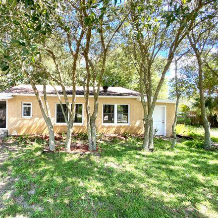 Rent this 2 bed apartment on Fancher Court in St. Augustine, FL 32080