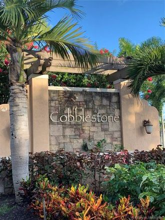 Rent this 2 bed apartment on 14773 Southwest 7th Street in Pembroke Pines, FL 33027