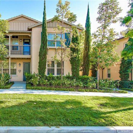 Rent this 2 bed condo on Coralwood in Irvine, CA 92676