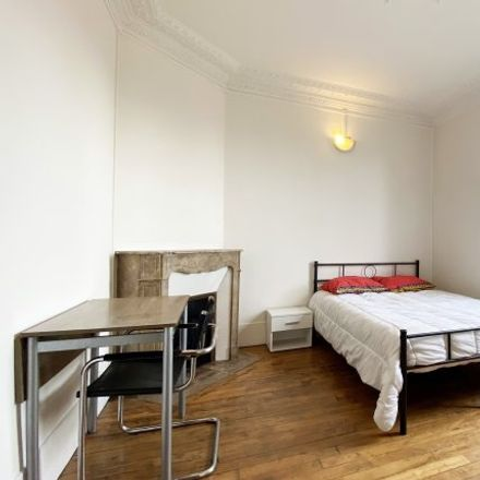 Rent this 1 bed room on 175 Avenue Élisée Reclus in 93380 Pierrefitte-sur-Seine, France