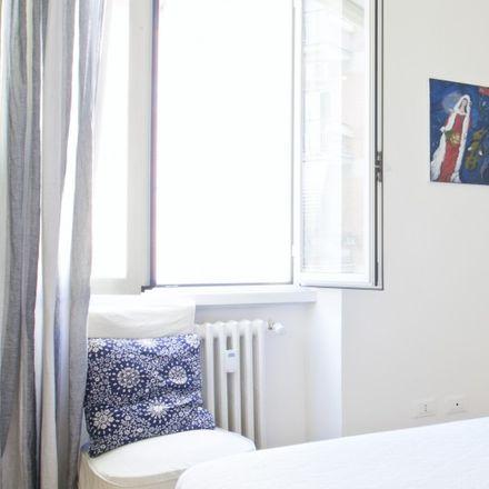 Rent this 2 bed apartment on La Pimpaccia in Via di Donna Olimpia, 00152 Rome RM