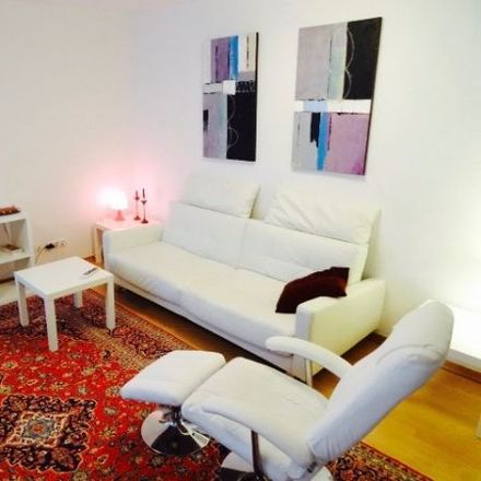 Rent this 1 bed apartment on Neusser Straße 282-284 in 50733 Cologne, Germany