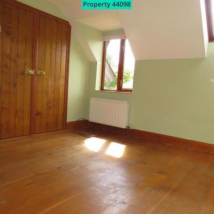 Rent this 4 bed apartment on Common Road in South Norfolk IP22 2DR, United Kingdom