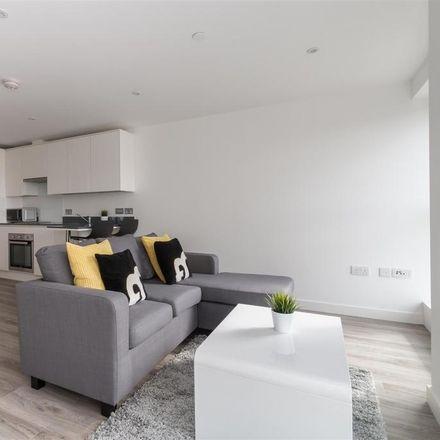 Rent this 1 bed apartment on 1 Victoria Square in Birmingham B1 1BD, United Kingdom