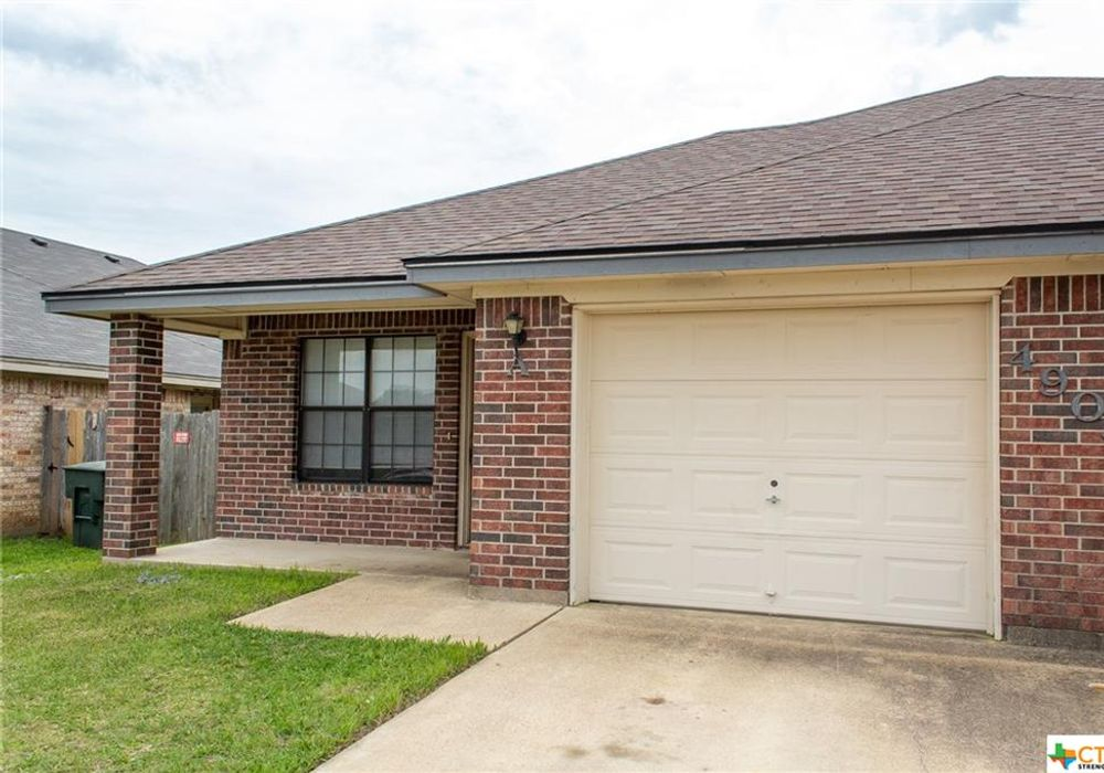 3 bed duplex at 4904 John David Drive, Killeen, TX 76549 ...