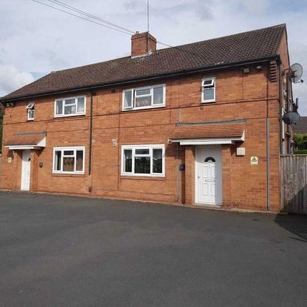 Rent this 1 bed room on Church Street in Oakengates TF2 6BY, United Kingdom