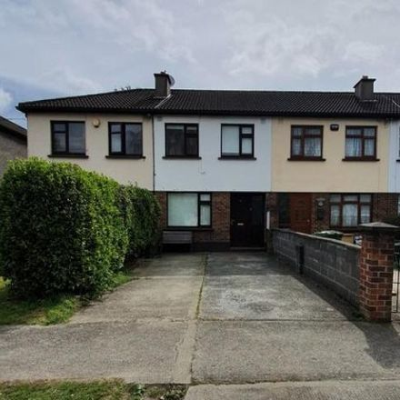 Rent this 3 bed house on Old Nangor Road in Clondalkin ED, Clondalkin