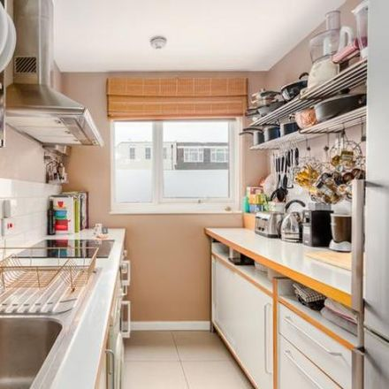 Rent this 1 bed apartment on 24 Louisa Street in London E1 4NF, United Kingdom