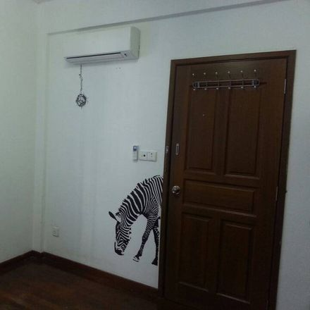 Rent this 1 bed apartment on Cyber 8 in Sepang, Malaysia