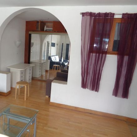 Rent this 3 bed apartment on 11 Rue du Faisan in 59013 Lille, France