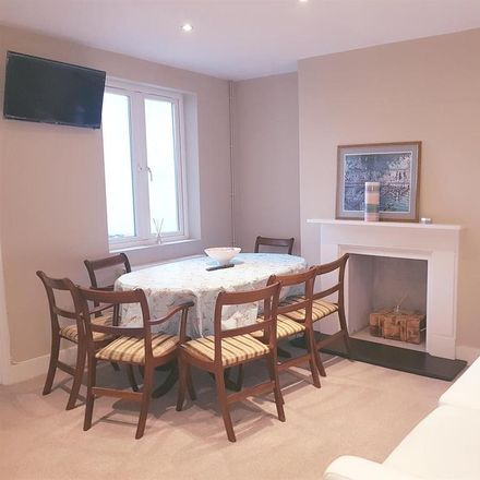 Rent this 1 bed room on Methodist Church in Susan's Road, Eastbourne BN21 3TJ