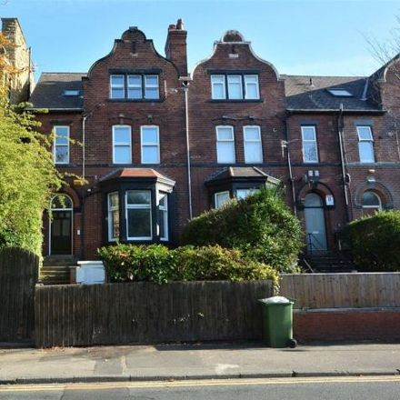 Rent this 2 bed apartment on Boundary Hotel in 42 Cardigan Road, Leeds LS6 3AG