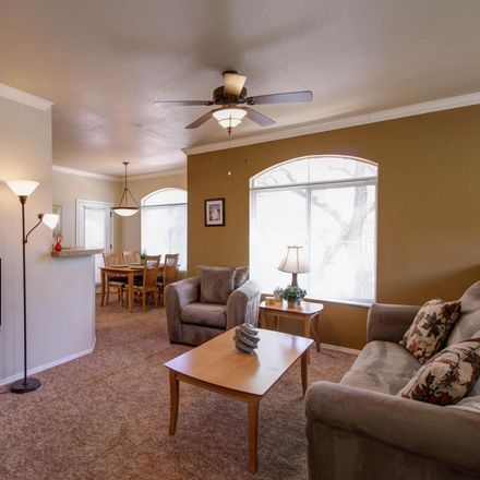 Rent this 3 bed condo on East Sunrise Drive in Catalina Foothills, AZ 86718