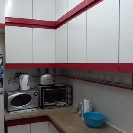 Rent this 1 bed room on HaZeitim 28 in Ramat Gan, Israel