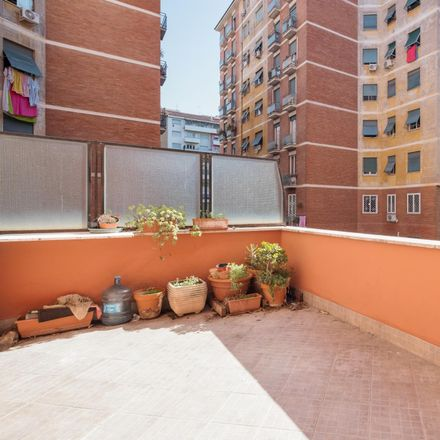 Rent this 2 bed apartment on Via Luigi Magrini in 00146 Rome RM, Italy