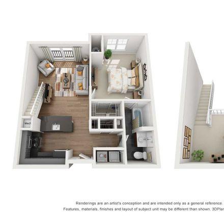 Rent this 2 bed apartment on 307 Washington Street in Conshohocken, PA 19428