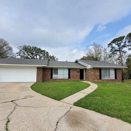 Rent this 3 bed house on Belle Chasse Way in Pensacola, FL