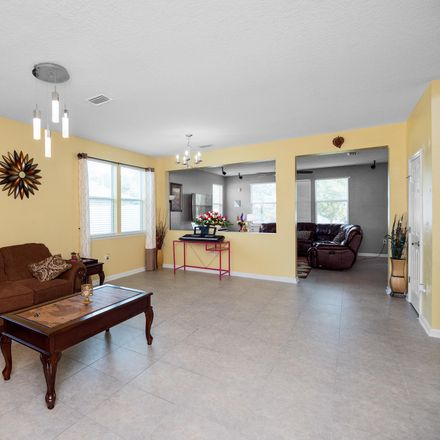 Rent this 4 bed house on 4207 Alex Rose Court in Jacksonville, FL 32223