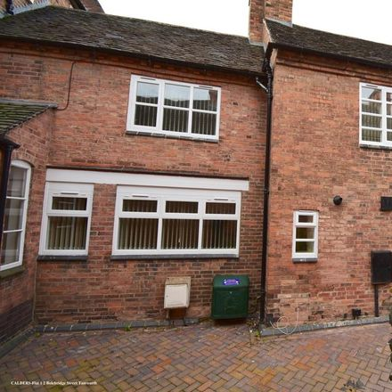 Rent this 2 bed house on Glaisyers Solicitors in 4 Bolebridge Street, Tamworth B79 7PA