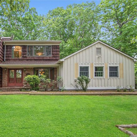 Rent this 5 bed house on 33 Valley Rd in Port Jefferson, NY