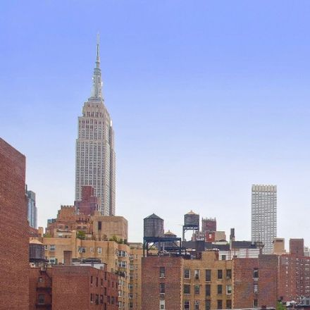 Rent this 1 bed condo on 200 East 36th Street in New York, NY 10016