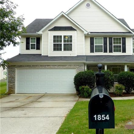 Rent this 4 bed house on Pierce Way NE in Buford, GA
