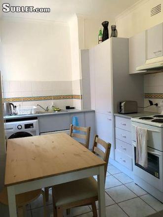 Rent this 2 bed apartment on 19 Waruda Street in Kirribilli NSW 2061, Australia