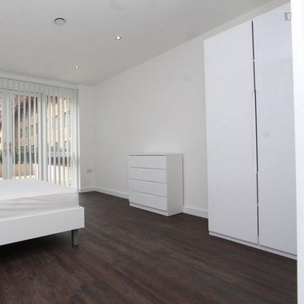 Rent this 4 bed room on Hudson Way in London E16 2QJ, United Kingdom